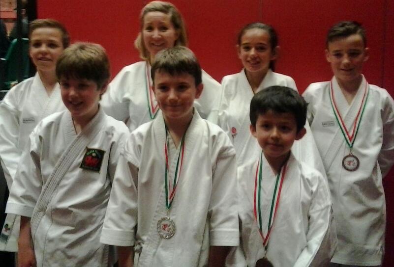 Welsh National Championships 2013