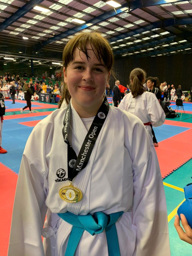 Manchester Youth Championships 2019