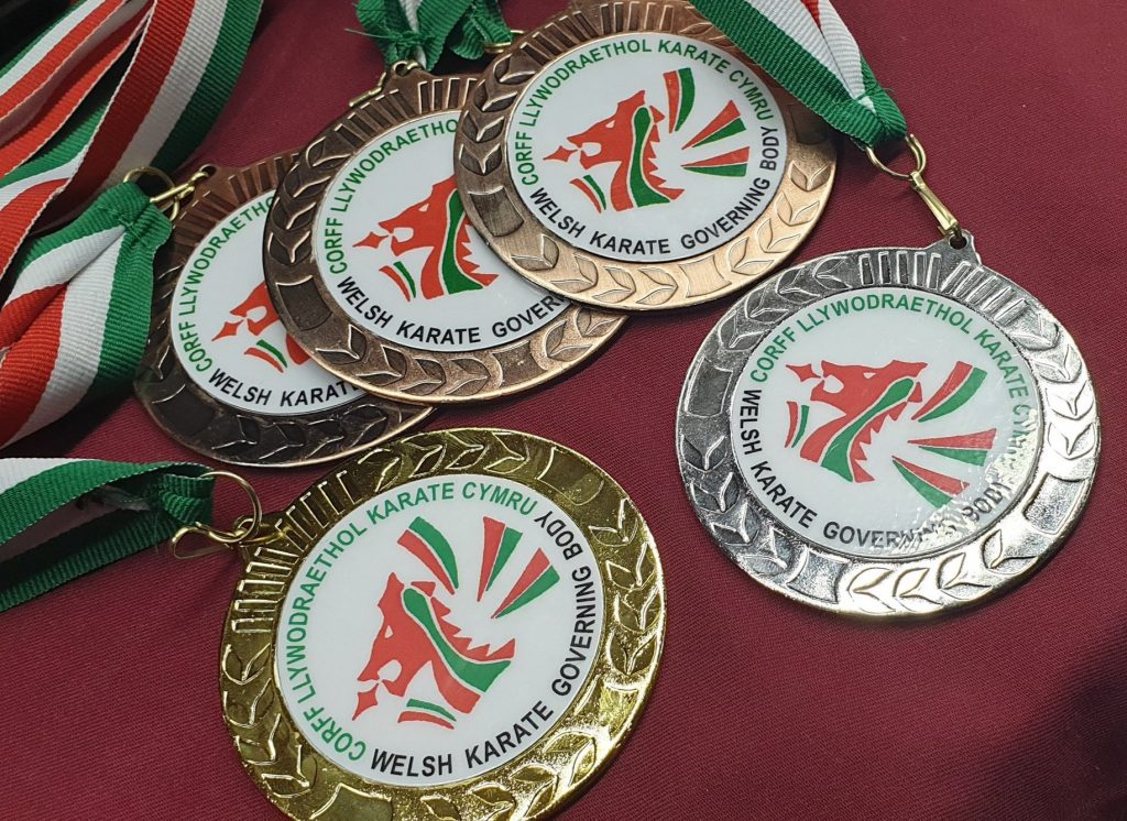 Welsh Championships 2020