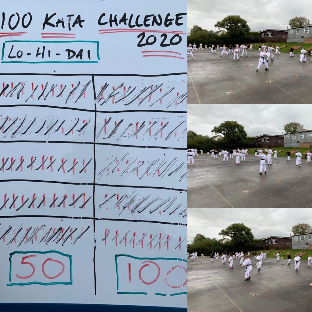 100 Kata Challenge, 2020